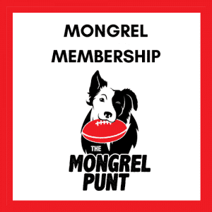 Mongrel Punt Membership
