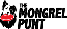 The Mongrel Punt AFL for Everyone logo