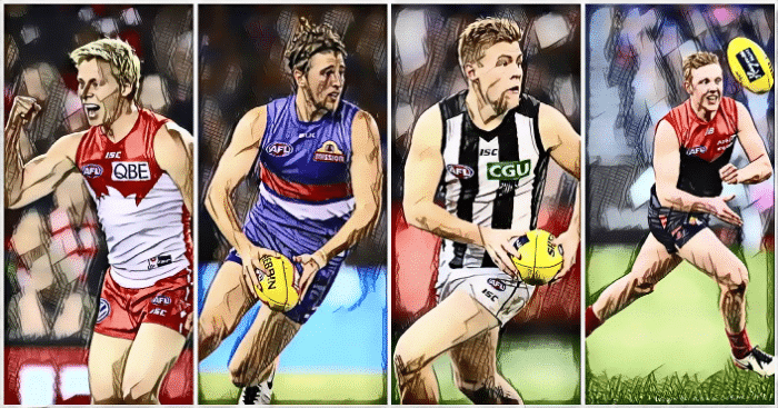Who are the best players aged 23 or under? Check out The Mongrel's Patron article with the All 23 & Under team