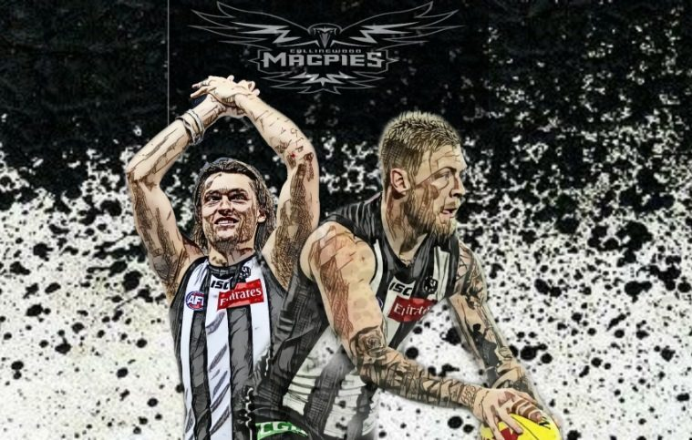 Collingwood V Geelong The Good Bad And Ugly The Mongrel Punt